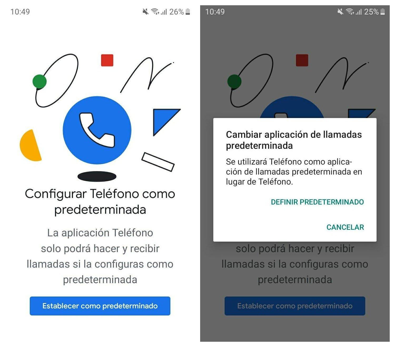 Configurer l'identifiant de l'appelant Google