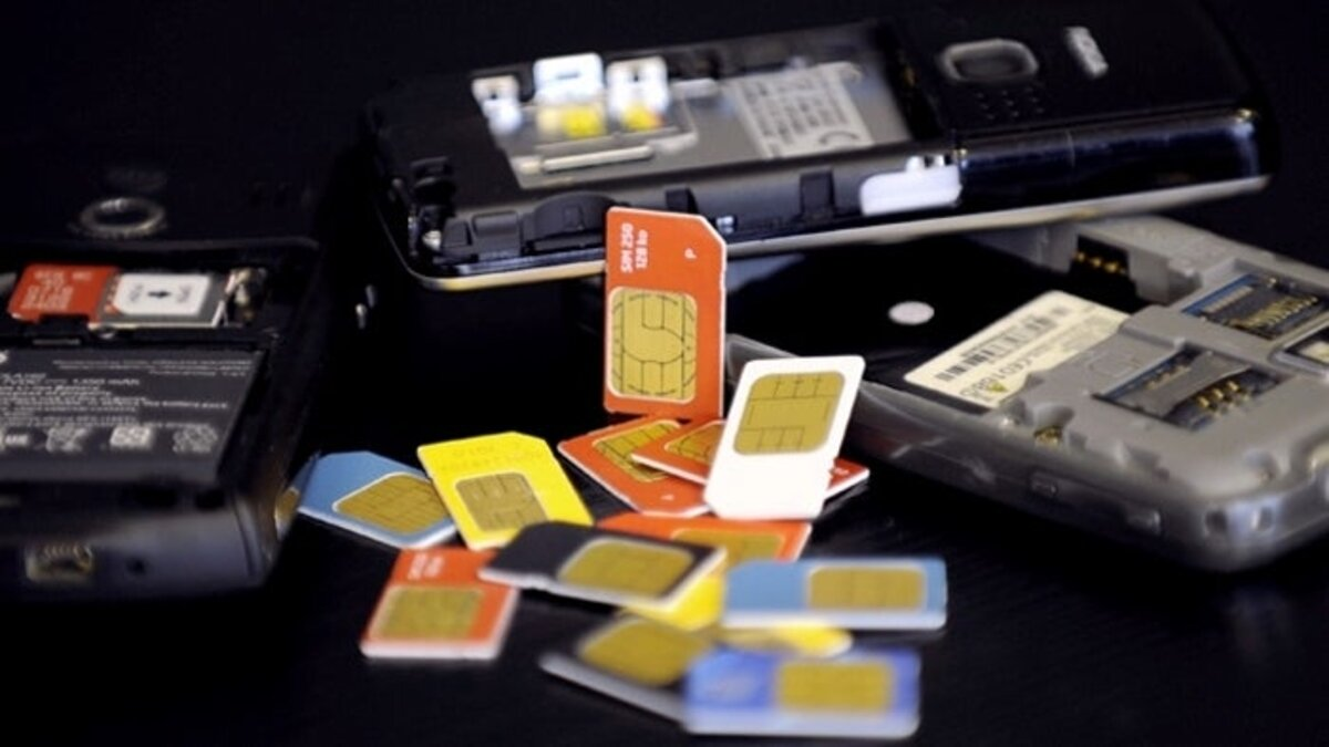 cartes sim mobiles