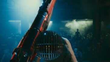 Cyberpunk 2077: Voici à Quoi Ressemblait Johnny Silverhand Avant Que