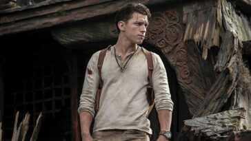 """Le film """"Uncharted"""" est reporté à l'année prochaine"""