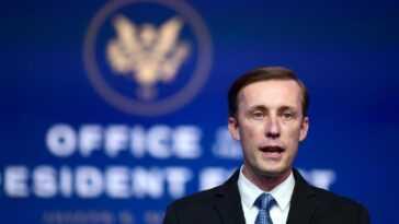 La Maison Blanche Entame Le Cycle De Dialogues Internationaux Avec
