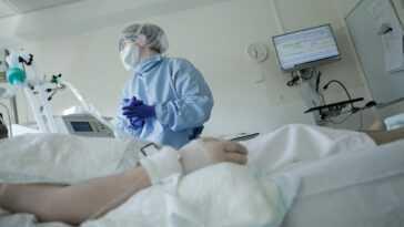 La France Dépasse Les Trois Millions De Cas De Coronavirus