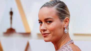 Brie Larson jouera dans une série intitulée `` Lessons in Chemistry ''