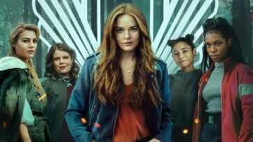 """""""Destiny: The Winx Saga"""": ce qui s'est passé à la fin et ce que cela signifie pour la saison 2"""
