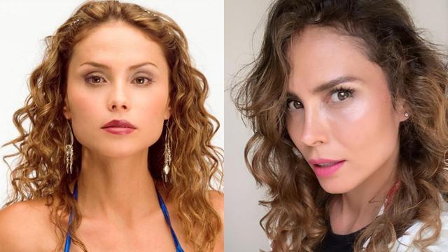 Ximena Fonseca - Carolina Sepúlveda (Photo: Instagram)