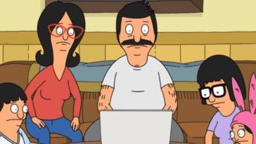 Bob's Burgers: le film est retiré du calendrier de sortie
