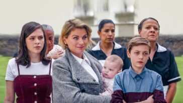 """Il n'y a que deux mères"": Ximena Sariñana, la véritable inspiration derrière la série Netflix"