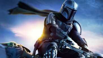 The Mandalorian: Le réalisateur parle de la visite de George Lucas