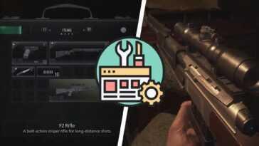 Resident Evil 8: Un Système D'inventaire à Un Nouveau Niveau?