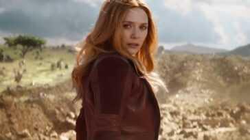 Scarlet Witch pourrait apparaître dans 'Spider-Man 3'