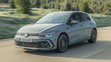 Nouvelle Volkswagen Golf Gti (245 Ch) En Vidéo. Est Ce Toujours