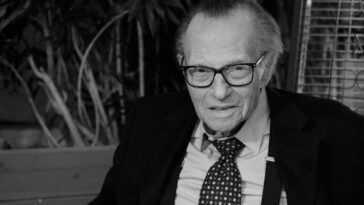 Larry King est mort: le jour où il est apparu dans Les Simpsons et son passé d'acteur