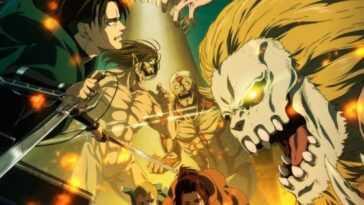 Shingeki no Kyojin: quand et à quelle heure voir l'épisode 7 de la saison 4