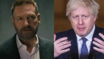 Kenneth Branagh jouera Boris Johnson dans une mini-série
