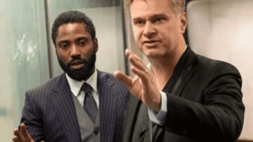 Christopher Nolan ne peut plus travailler avec Warner Bros