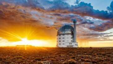 L'astronomie Sud Africaine A Une Longue Et Riche Histoire De Découvertes