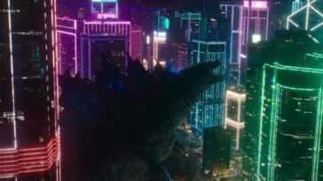 Quelque Chose Ne Va Pas Avec Godzilla Dans First Godzilla