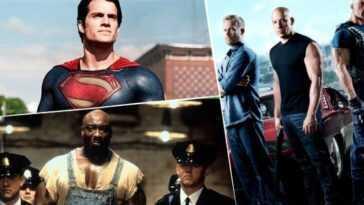 Tous les retraits Fast and Furious, Man of Steel et plus de Netflix en février 2021
