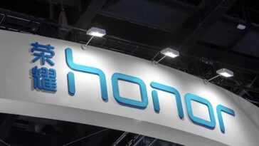 Honor, qui ne dépend plus de Huawei, a conclu des accords avec des fournisseurs américains tels que AMD, Microsoft ou Qualcomm