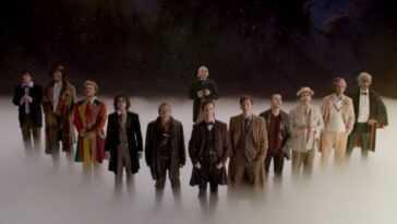 Doctor Who: Devrait-il s'agir d'un univers élargi?
