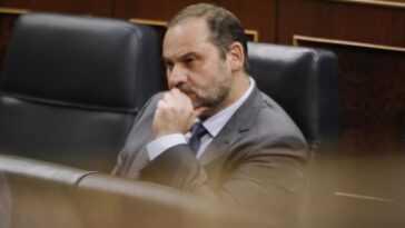 Ábalos Comparaîtra Au Congrès Le 4 Février Pour Sa Gestion