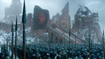 `` Game of Thrones '' a une nouvelle spin-off en développement