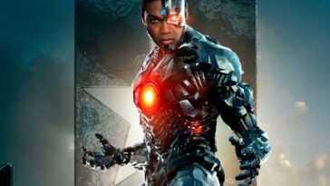 """Ray Fisher pour promouvoir la sortie de """"Justice League Snydercut"""""""