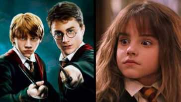 Une Nouvelle Série Télévisée Harry Potter Arrive Sur Hbo Max