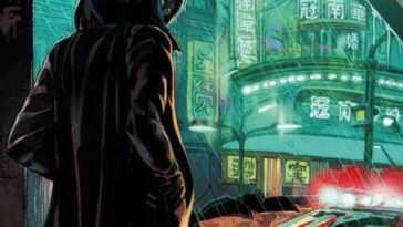 `` Blade Runner: 2029 '' Exclusif: Ash Revient Dans Les