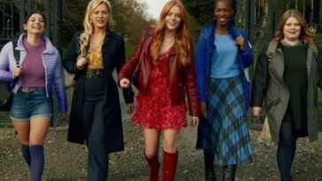 Quand la deuxième saison de Destiny: The Winx Saga débute sur Netflix