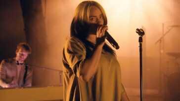 Billie Eilish révèle de nouveaux détails sur son prochain album