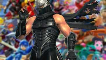 """Le directeur du redémarrage de Ninja Gaiden veut Ryu dans """"Smash Bros."""""""