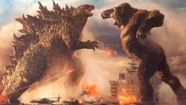 """Bande-annonce de """"Godzilla vs.  Kong »a des fans qui choisissent leur camp"""