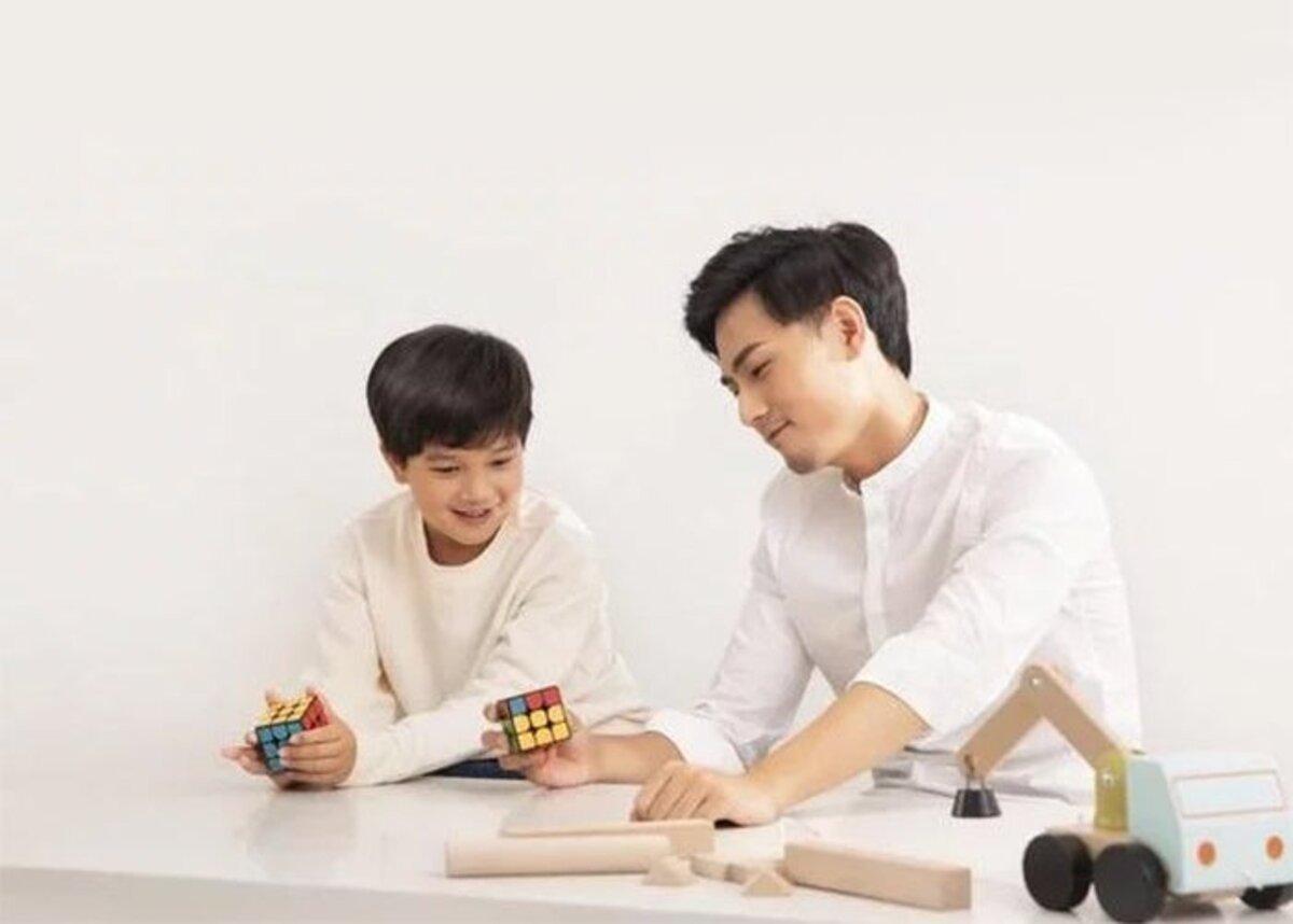 Cube de Xiaomi Rubik