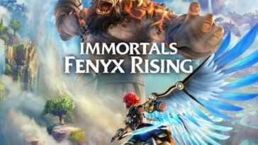 """""""Immortals Fenyx Rising"""": c'est tout ce qui est inclus dans le nouveau DLC"""