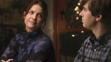 """""""The Good Doctor"""" 4x08: tout ce qui s'est passé quand Shaun a rencontré les parents de Lea"""