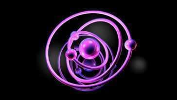 Un étrange `` électron Neutre '' Peut être Découvert Dans Un