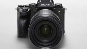 Sony Alpha 1: le nouvel appareil photo phare de Sony est un monstrueux appareil photo plein format 50MP sans miroir avec enregistrement vidéo 8K / 30 FPS