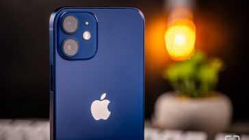 Acheter L'iphone 12 Mini Ou Pas? Nos 5 Arguments Pro