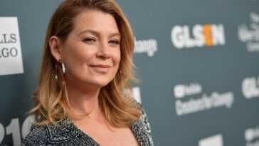 L'actrice de Grey's Anatomy, Ellen Pompeo, produira une nouvelle série pour ABC