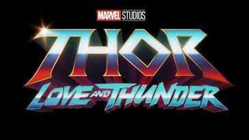 """""""Thor: Love & Thunder"""" célèbre son premier jour de tournage"""