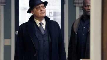 La liste noire aura une neuvième saison sur NBC et Netflix
