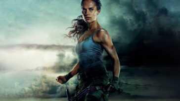 Tomb Raider 2: Le film a déjà un nouveau réalisateur et scénariste
