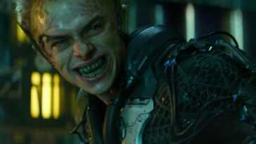 Spider-Man 3: Dane DeHaan nie toute participation au film