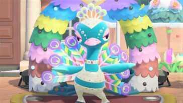 Animal Crossing Célèbre Le Carnaval Avec Une Mise à Jour