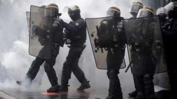 Plusieurs Ong Dénoncent L'État Français Pour Exiger La Fin De
