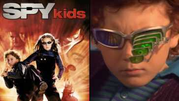 Un Nouveau Redémarrage De Spy Kids Est En Préparation Par
