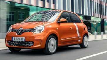 Confirmé. Renault Twingo N'aura Pas De Successeur
