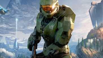 """343 Industries offriront des mises à jour mensuelles """"Halo Infinite"""""""