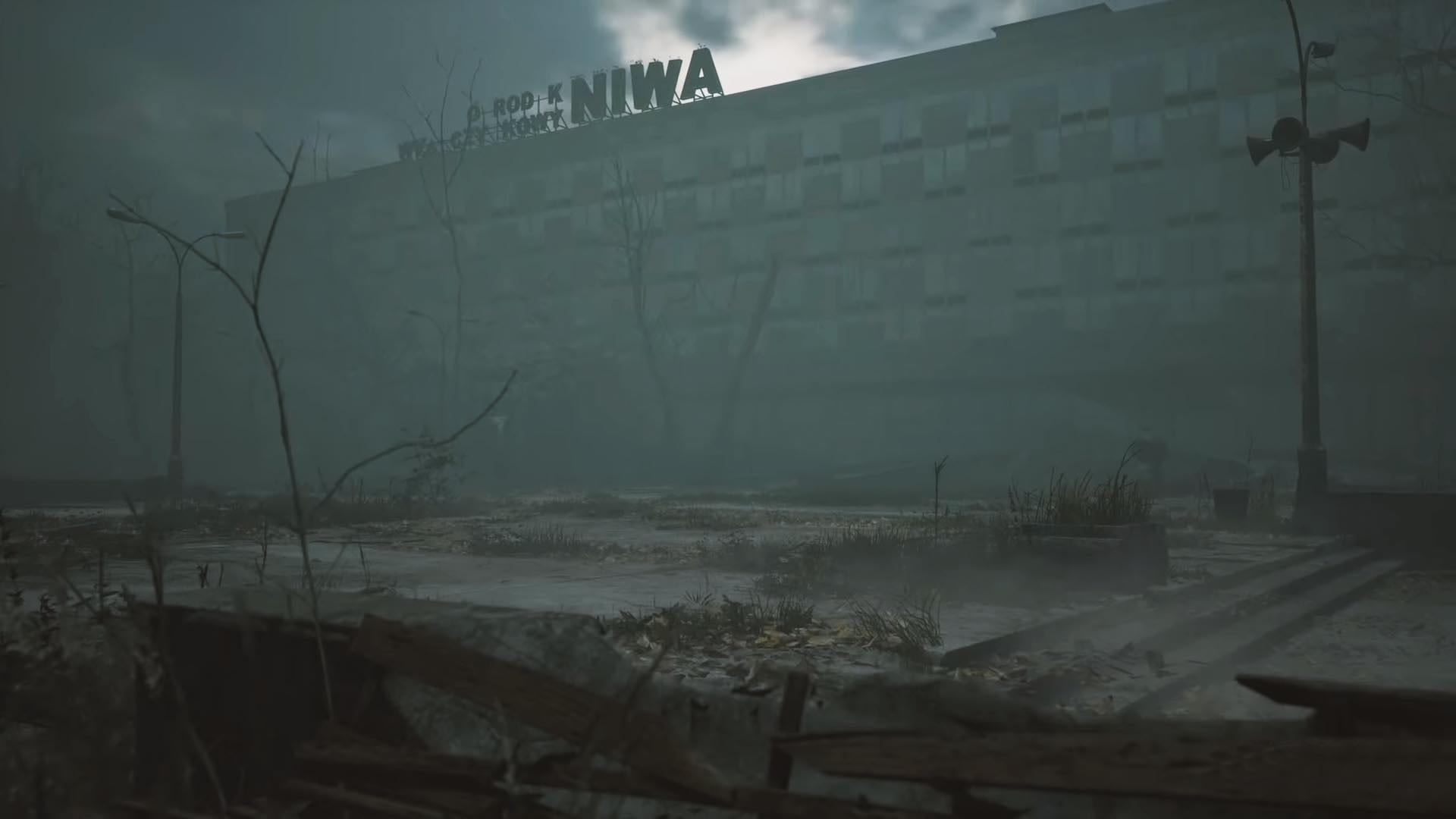 The Medium - NIWA Hotel Resort